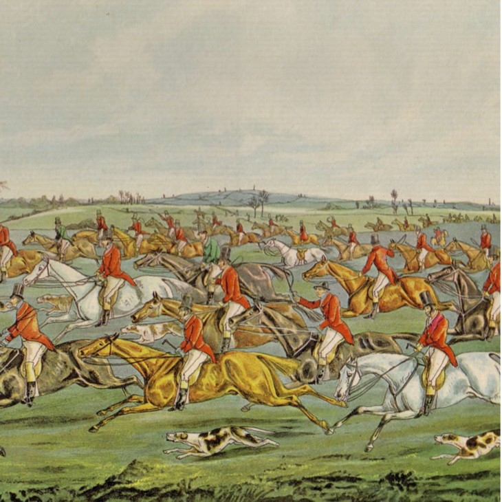 Heritage image from the collection of Amy Archer